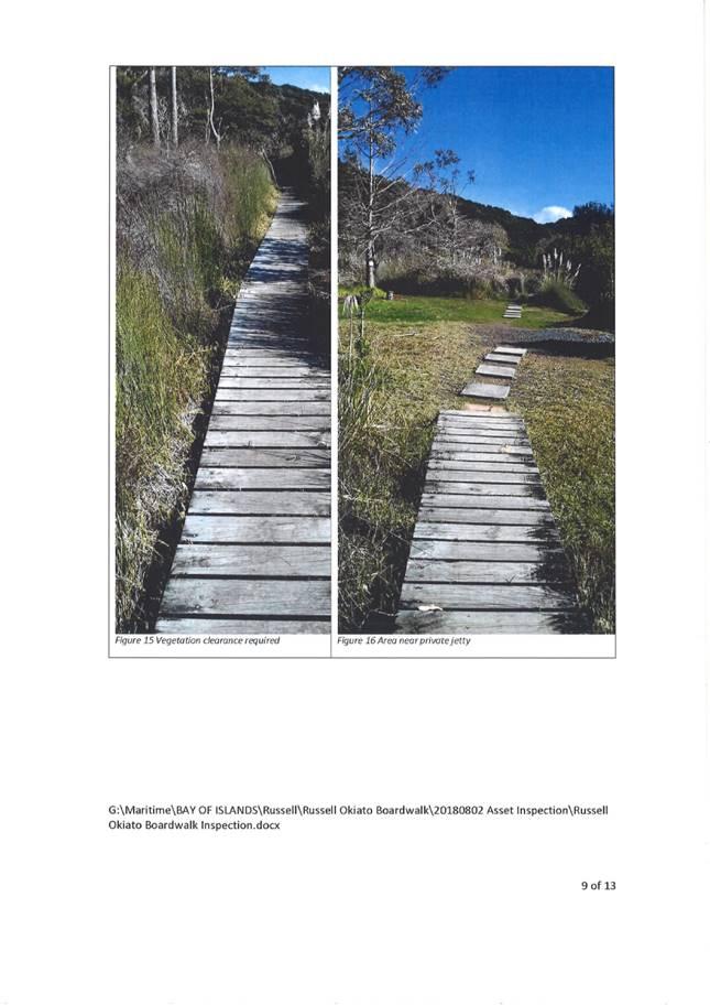Agenda of Bay of Islands-Whangaroa Community Board Meeting